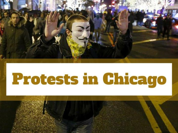 protests in chicago n.