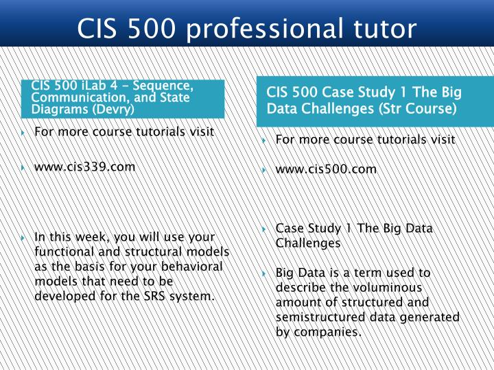 cis ppt Cis 595 the website: ppt-slides matlab files research articles (the temple - blackboard – tool will not be used) cis 595 my office.