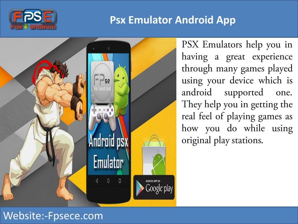 PPT - Android Best Psx Emulator PowerPoint Presentation - ID:7250897