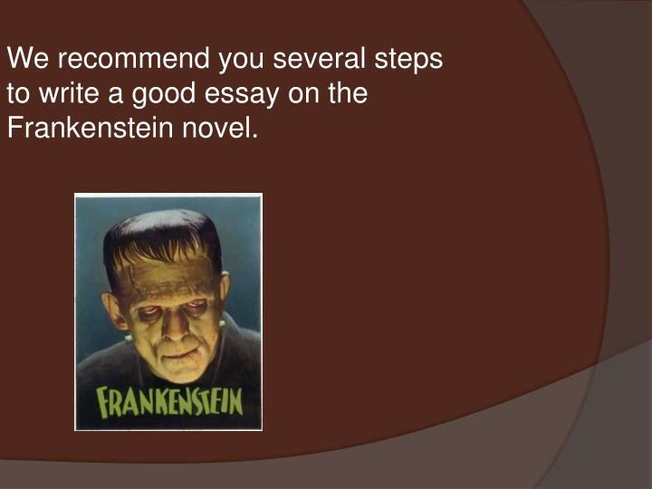 frankenstein and genetic modification essay Regret and revenge in frankenstein looking at revenge in frankenstein english literature essay 23 mar 2015 looking at revenge in frankenstein english literature essay.