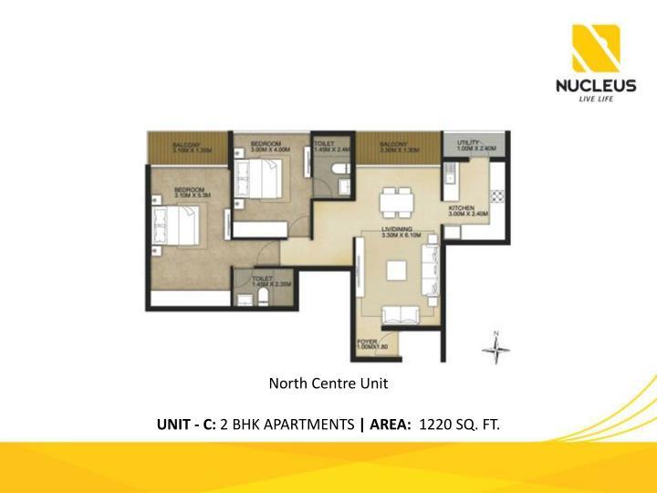 North Centre Unit