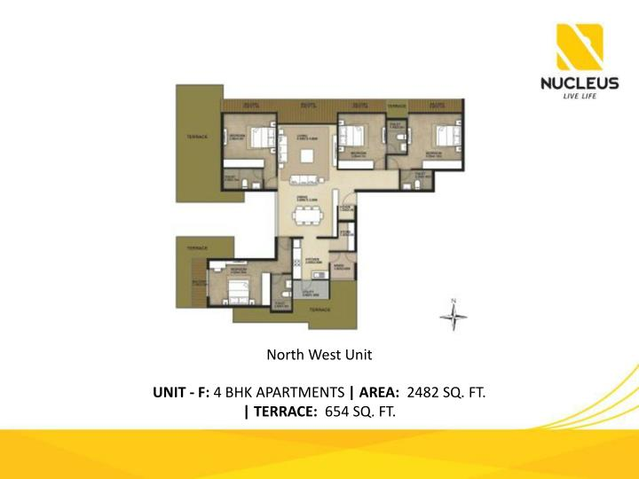 North West Unit