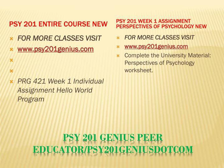 Psy 201 genius peer educator psy201geniusdotcom1