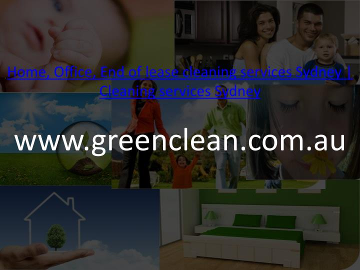 Home, Office, End of lease cleaning services Sydney | Cleaning services Sydney