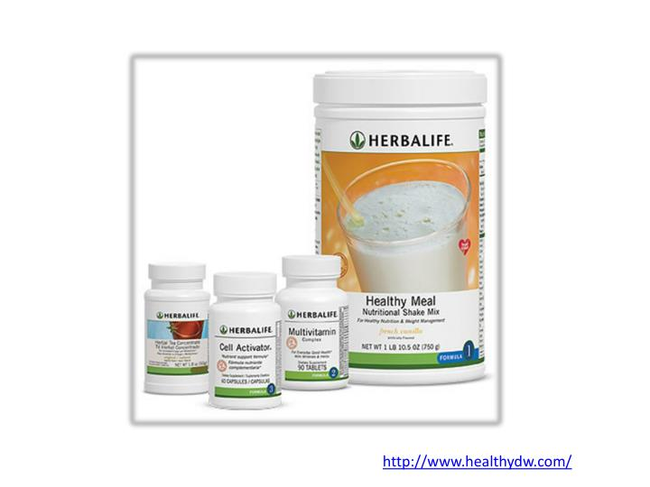Http://www.healthydw.com/