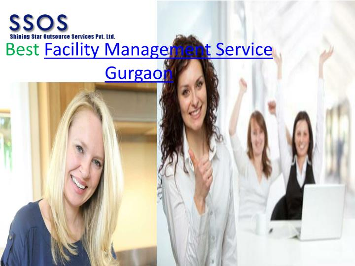 best facility management service gurgaon