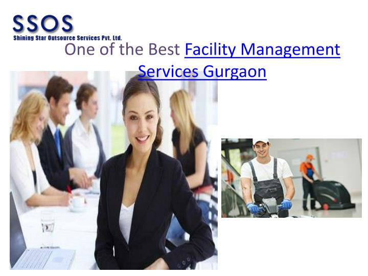 one of the best facility management services gurgaon n.