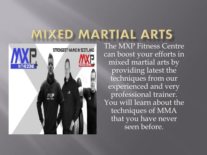 Ppt mixed martial arts powerpoint presentation id7256803 mixed martial arts toneelgroepblik Image collections