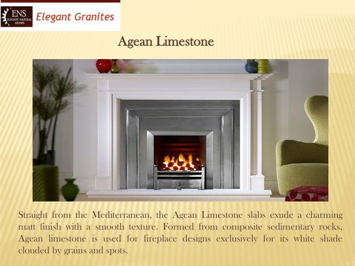 Agean Limestone