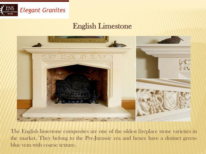 English Limestone