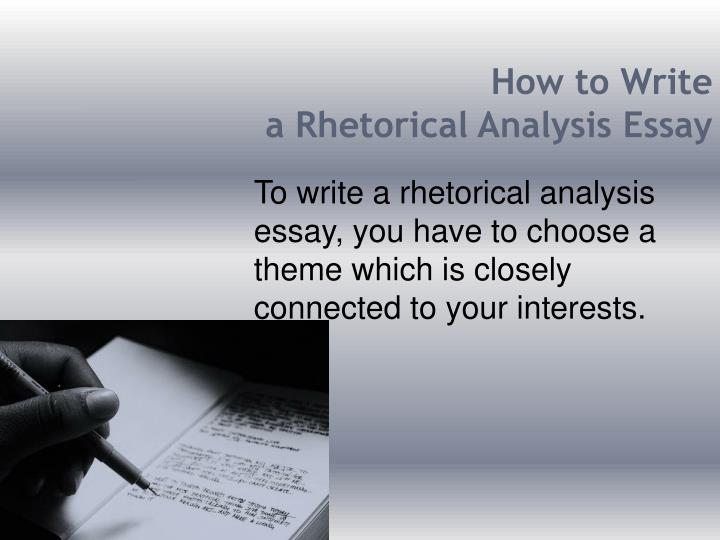 """rhetorical analysis 11 essay Free essay: daizelle huggins engl 1301 mr baggaley 9/17/11 rhetorical analysis """"and ain't i a woman"""" in the speech """"and ain't i a woman"""" sojourner truth."""