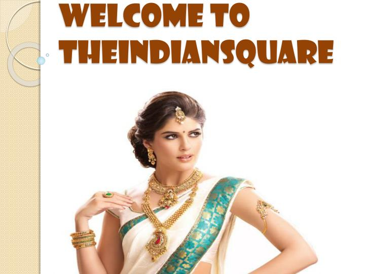 welcome to theindiansquare n.
