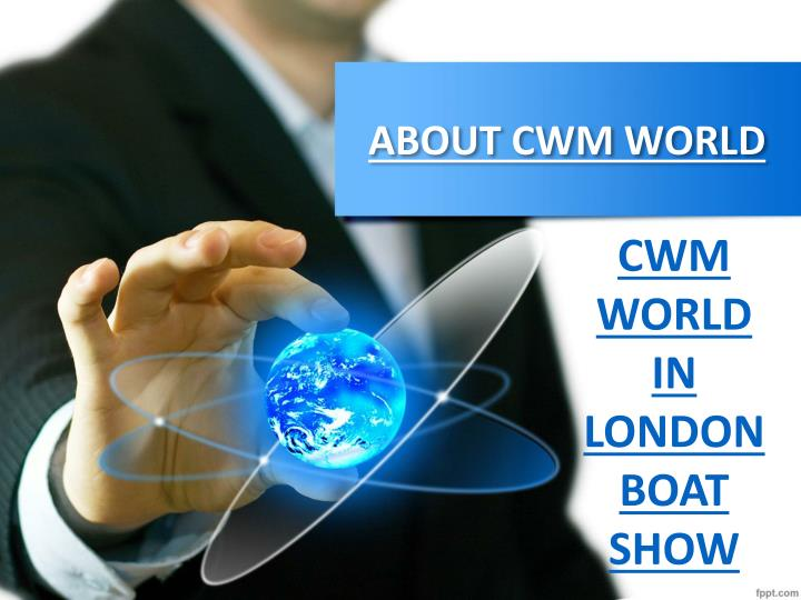About cwm world