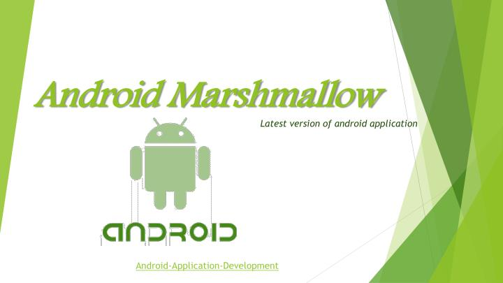 android marshmallow n.