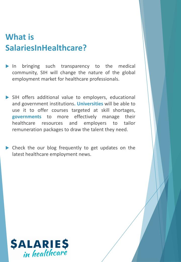 What is salariesinhealthcare1
