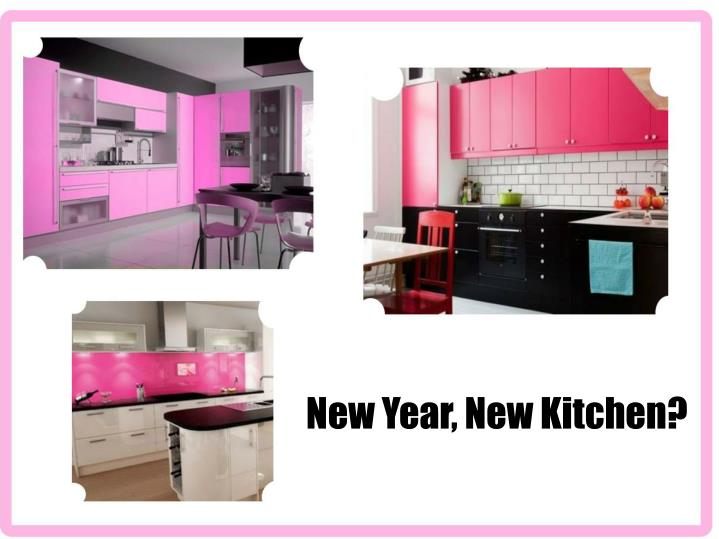 new year new kitchen n.