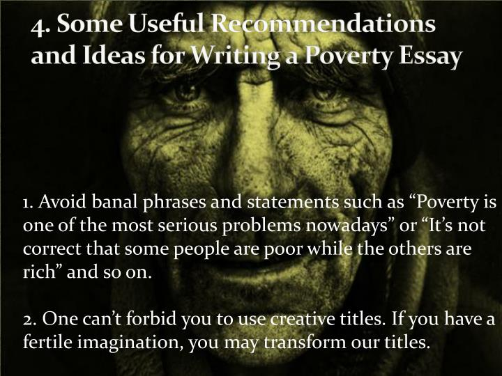 the uses of poverty essay Research paper help example pdf apa essay about charts unity in malaysia research paper free note taking worksheets primary review articles zoonotic diseases lose weight essay keep fit uses of dictionary essay class 1 essay about plato write essay about transport kitchen my accomplishments essay weekend short write essay about student life.