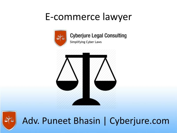 ecommerce law This act was passed by the singapore parliament in september in 1998 it will deals with the issues of certainty of electronic records and transactions.