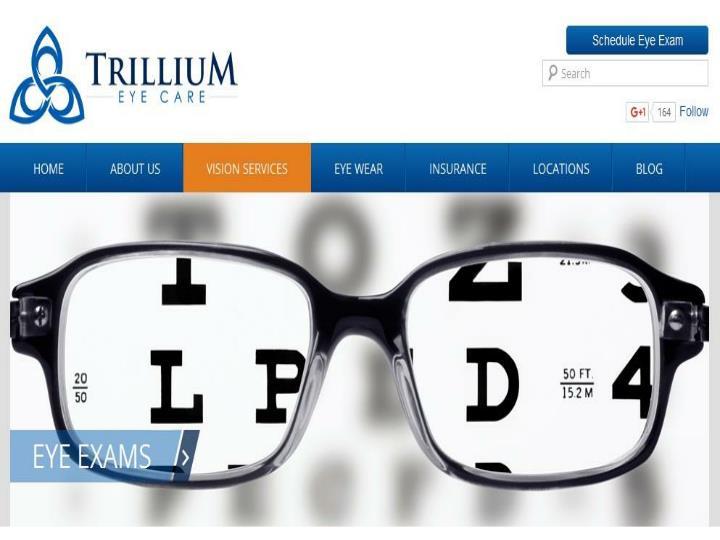 Optometrists in sarnia on