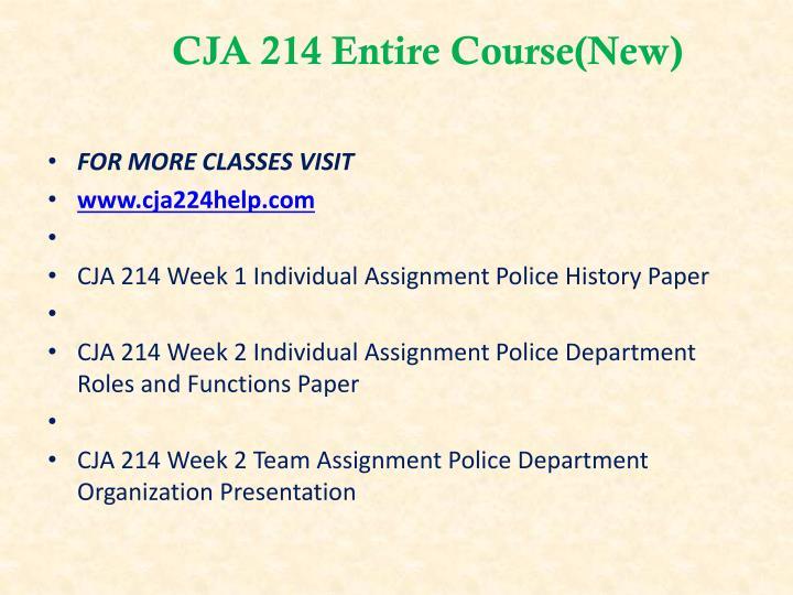 police history cja 214 Cja 214 tutorial peer educator/cja214tutorialcom cja 214 tutorial real education / cja214tutorialcom.