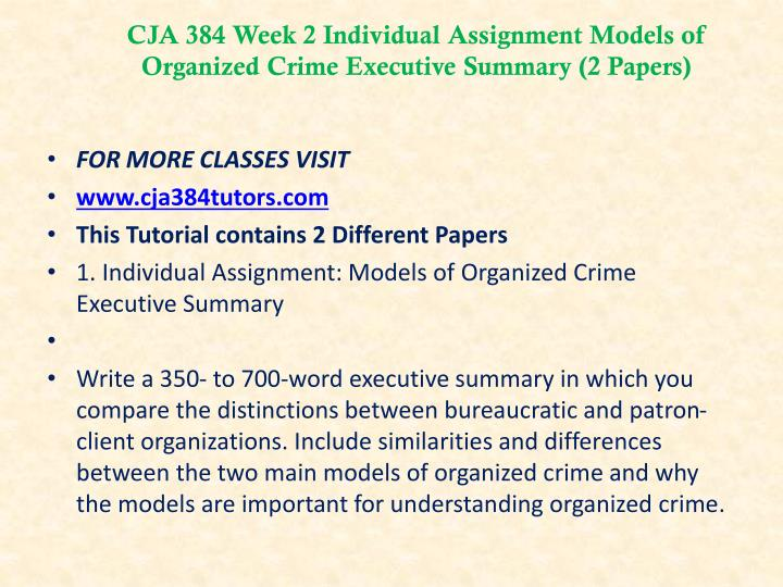 week 6 written assignment executive summary Dha/724 executive summary week 6 do you need help with your school visit wwwlindashelpcom to learn about the great services i offer for students.