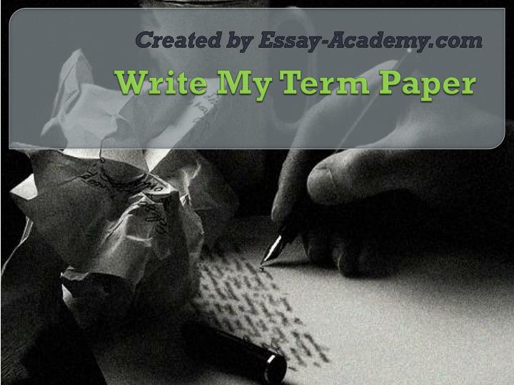 stress the pressures of writing a term paper Struggling with academic writing need professional writing help and free essays welcome to azwritingcom sample essays, example research papers and tips research paper on stress and health.