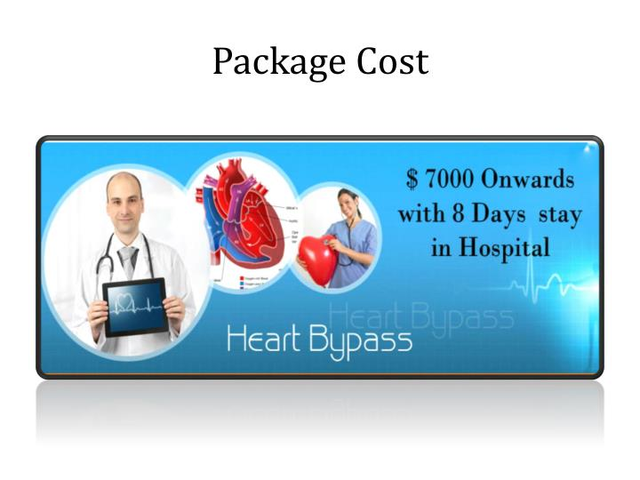 Package Cost