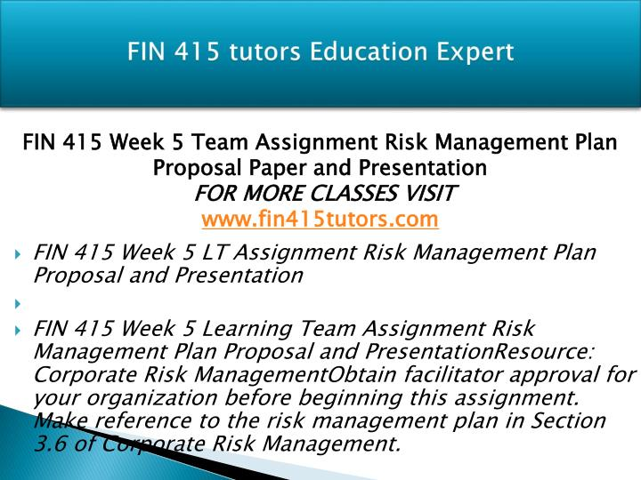 fin 415 1 university of nevada, reno college of business fin 415: management of financial institutions spring 2016 instructor: chunlin liu, phd, cfa office: ansari business building, room 311d.