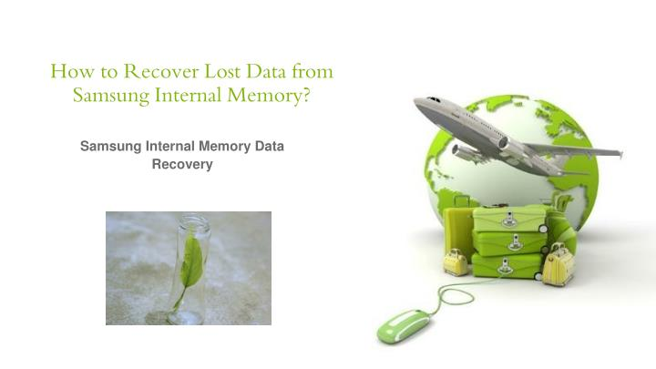 Any Data Recovery - Tenorshare