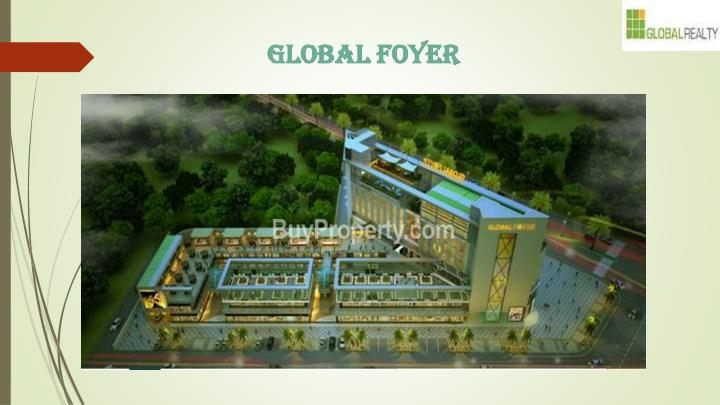 Global foyer