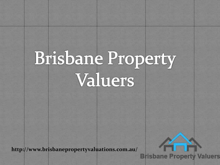 Brisbane Property