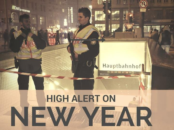 new year s security n.
