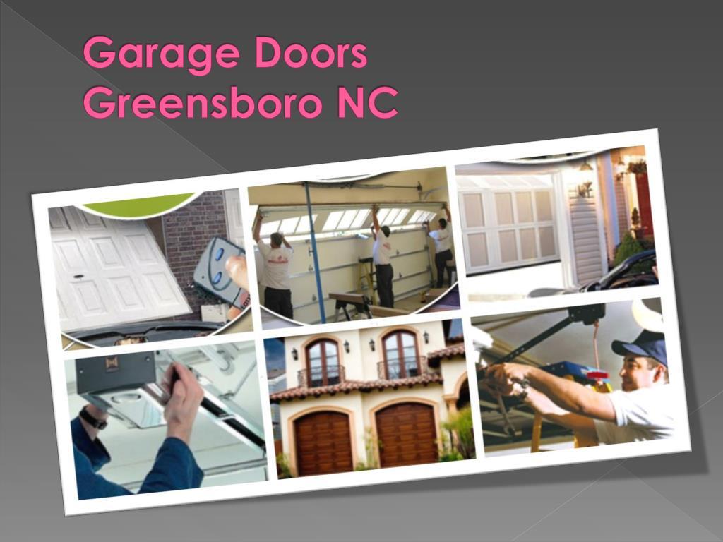 Garage Door Repair Problems And Fixes