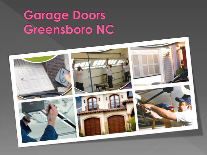 Ppt Garage Door Repair Problems And Fixes Powerpoint
