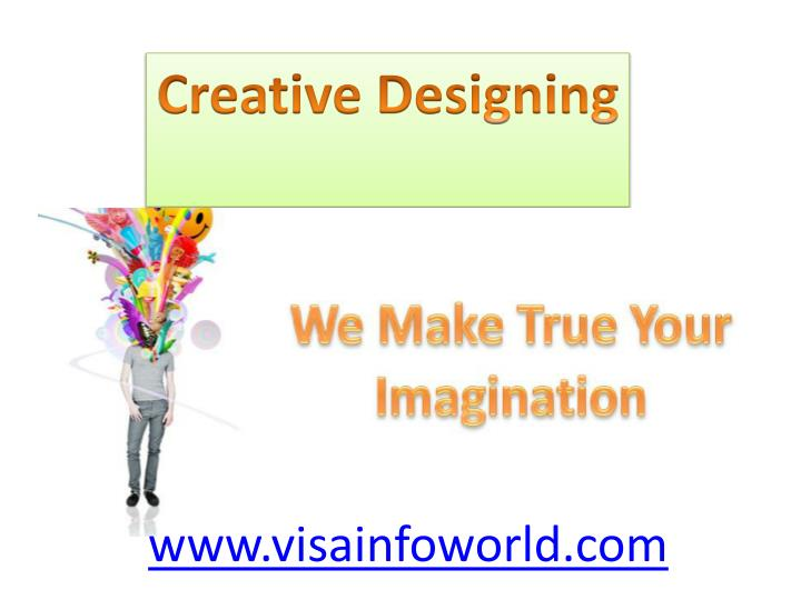 Creative Designing
