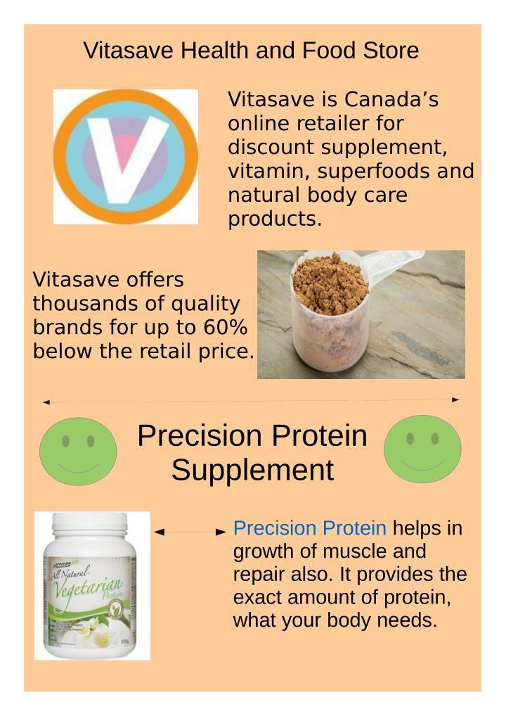 Vitasave Health and Food Store
