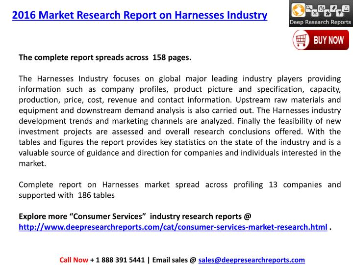 market feasibility report A feasibility study should have broad considerations when considering whether to undertake a new project it should consider things such as technological limitations, the marketplace, your marketing strategy, staffing requirements, schedule and financial projections.