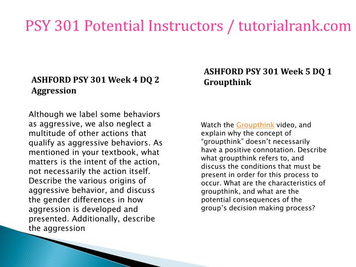 psy 301 individual development plan Psy 301 week 1 individual assignment emotional intelligence paper for more course tutorials visit wwwuoptutorialcom write a 700- to 1,050-word paper, based on your reading for the week, examining the importance of emotional intelligence in all aspects of life.