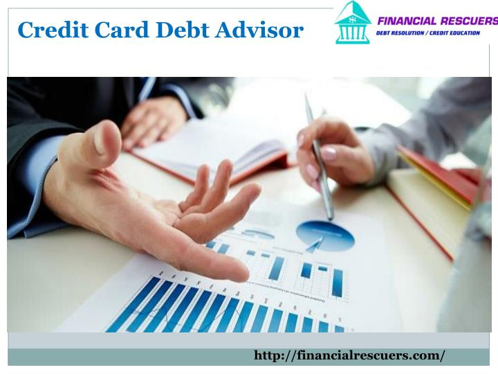 Credit Card Debt Advisor