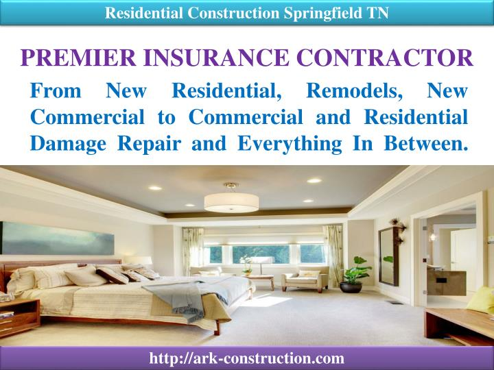 Residential Building Consultant : Ppt home additions kitchen bathroom remodeling
