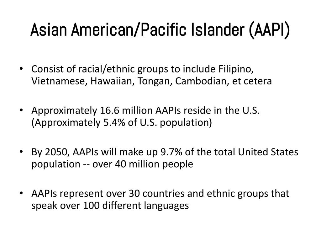 Reserve, asian pacific american countries