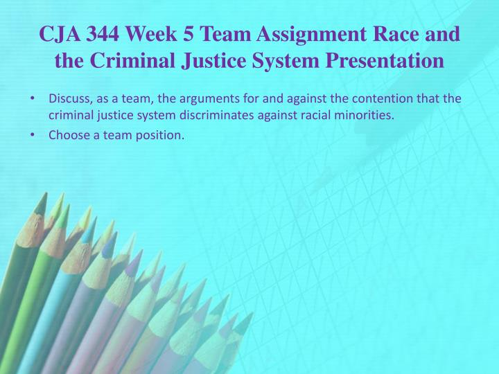 cjs 240 justice system position paper Research papers classical theory of justice a criminal justice system is a set of legal and social establishments for carrying out the criminal law in - john rawls' a theory of justice holds that a rational, mutually disinterested individual in the original position and given the task of establishing.