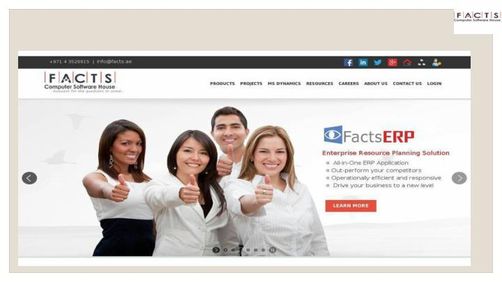 Best software service in united arab emirates