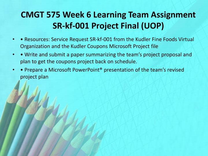 week 6 learning team Transcript of acc 545 week 6 learning team assignment consolidated financial statements acc 545 week 6 learning team assignment.
