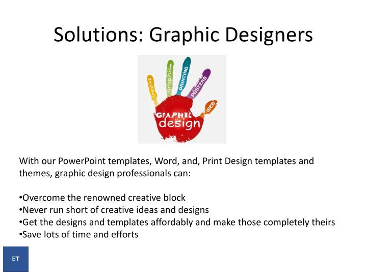 Solutions: Graphic
