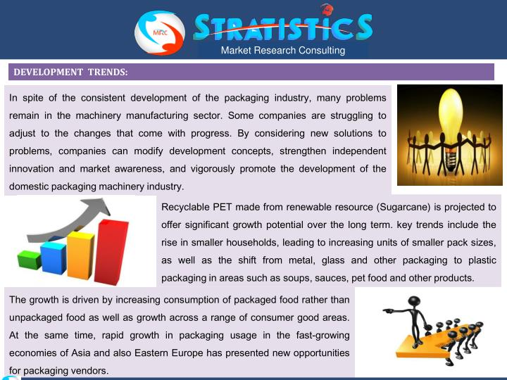 packaging market report and economic analysis