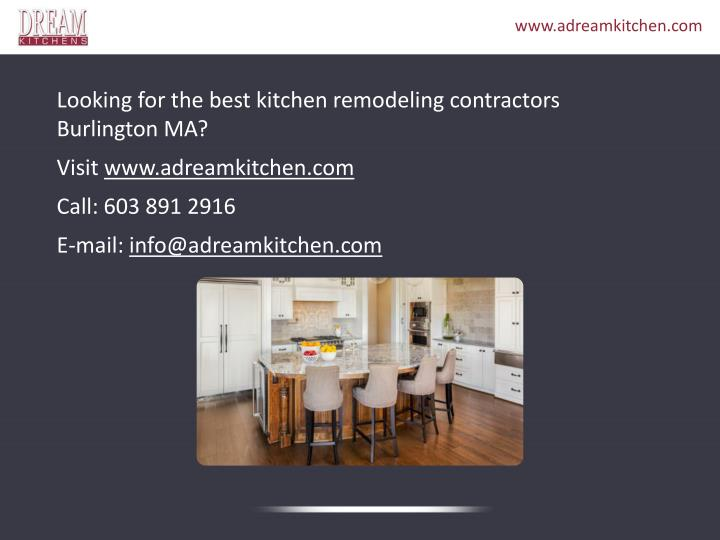 www.adreamkitchen.com