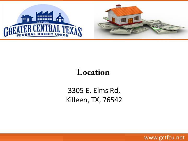 3305 E. Elms Rd,
