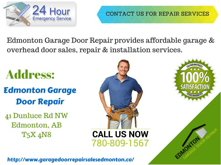 CONTACT US FOR REPAIR SERVICES