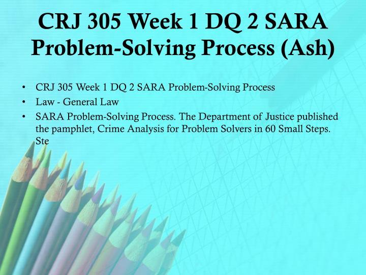 crj 305 week 2 dq 2